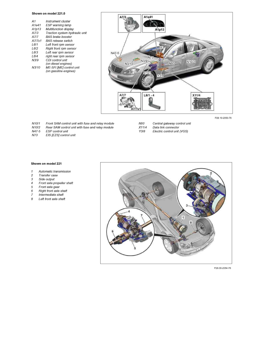 fuse diagram for 2008 mercedes ml350