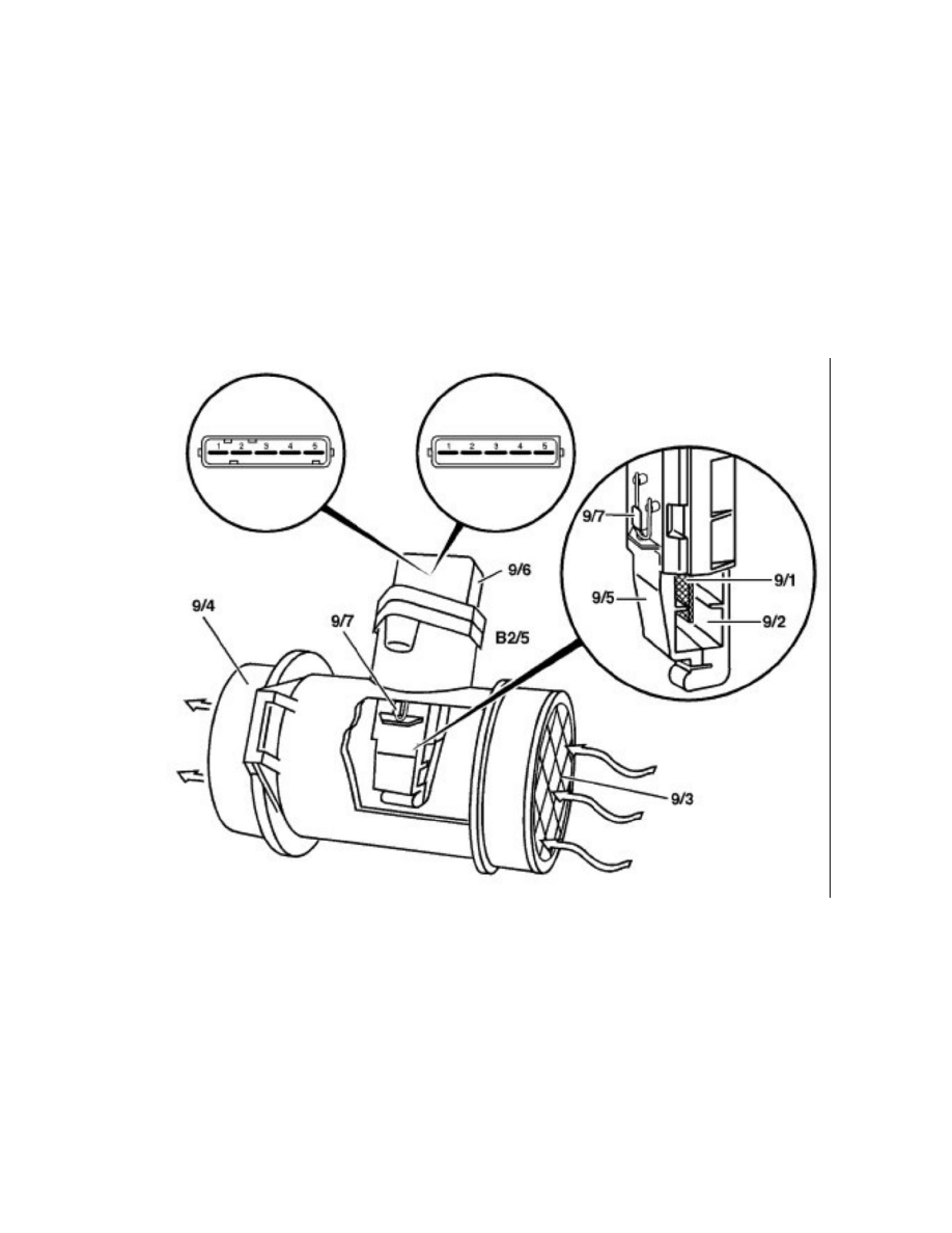 A60441tespeedsensorset furthermore Engine Bearings Automobile additionally 1999 Mazda Protege Vacuum Diagram moreover Electrical besides Ford Focus 2 0 1995 Specs And Images. on engine temperature sensor location