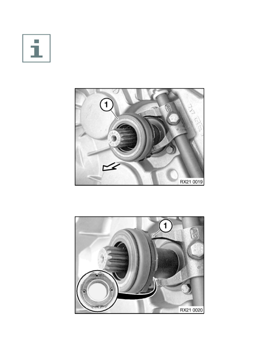 Transmission and drivetrain clutch m t clutch release bearing m t component information technical service bulletins page 8897
