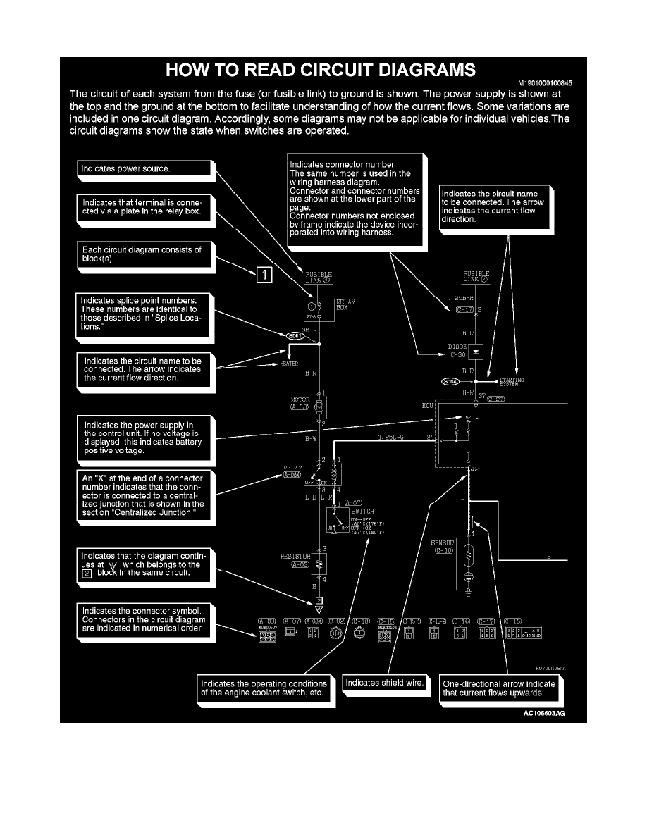Mitsubishi Engine Cooling Diagram Trusted Wiring Diagrams 2002 Lancer Motor Workshop Manuals U003e L4 2 0l 4b11 2008 Rh Com 2001 Galant Transmission