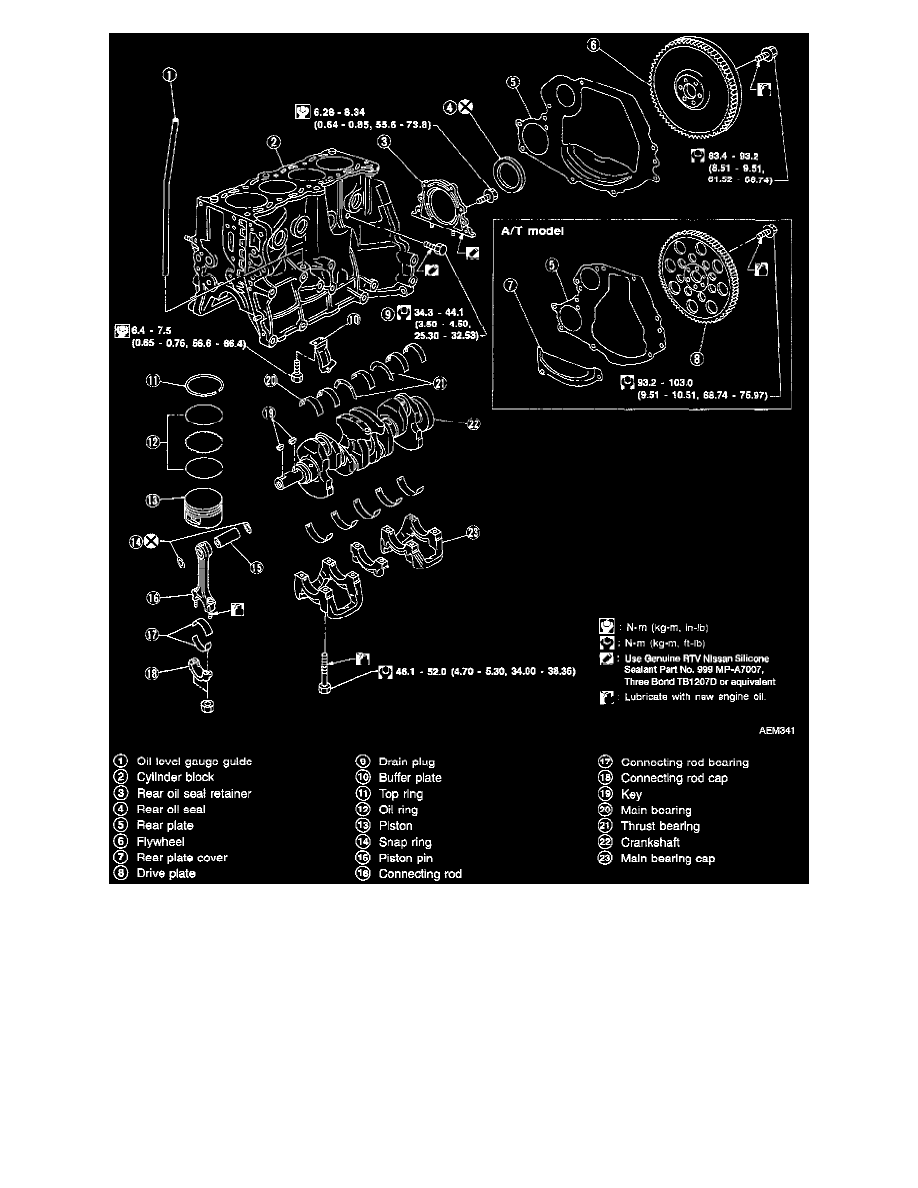 Ga16de workshop manual array nissan and datsun workshop manuals u003e 200sx l4 1596cc 1 6l dohc mfi rh fandeluxe Images