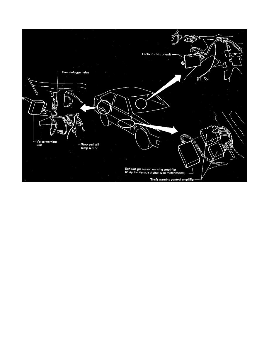 nissan and datsun workshop manuals u003e 200sx l4 1974cc 2 0l sohc rh workshop manuals com CA18DET Specs CA18DET HP