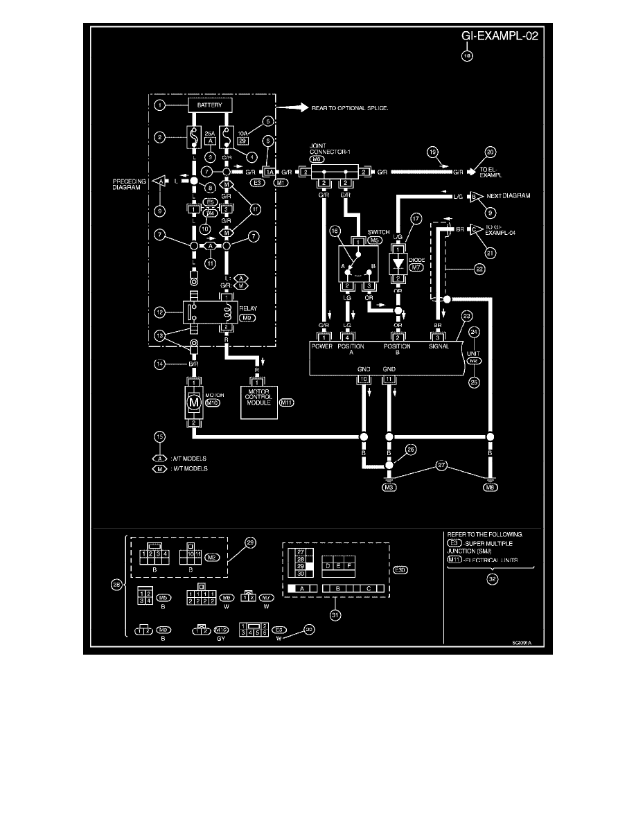 Vq40de Engine Diagram Electrical Wiring Diagrams 4 0l Nissan And Datsun Workshop Manuals U003e Pathfinder 4wd V6 Ka24e