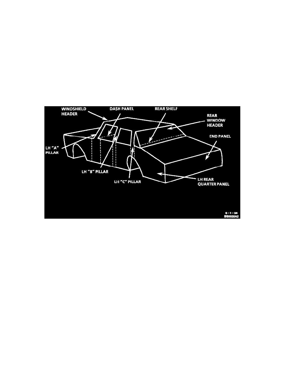Engine, Cooling and Exhaust > Cooling System > Radiator Cooling Fan >  Radiator Cooling Fan Motor > Component Information > Diagrams > Diagram  Information ...