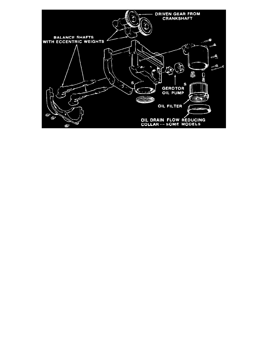 Pontiac Workshop Manuals  U0026gt  Fiero L4