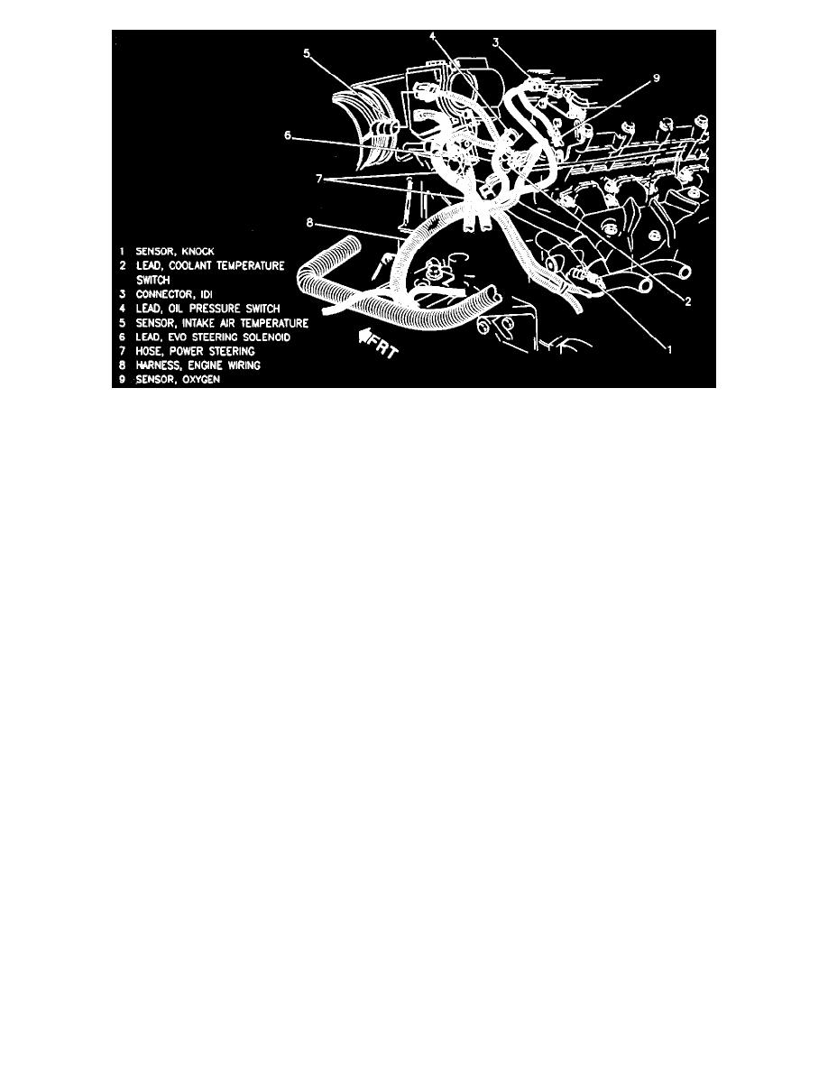 Pontiac Workshop Manuals Grand Am V6 3100 31l Vin M Sfi 1996 Prix Engine Cooling System Diagram Page 139001
