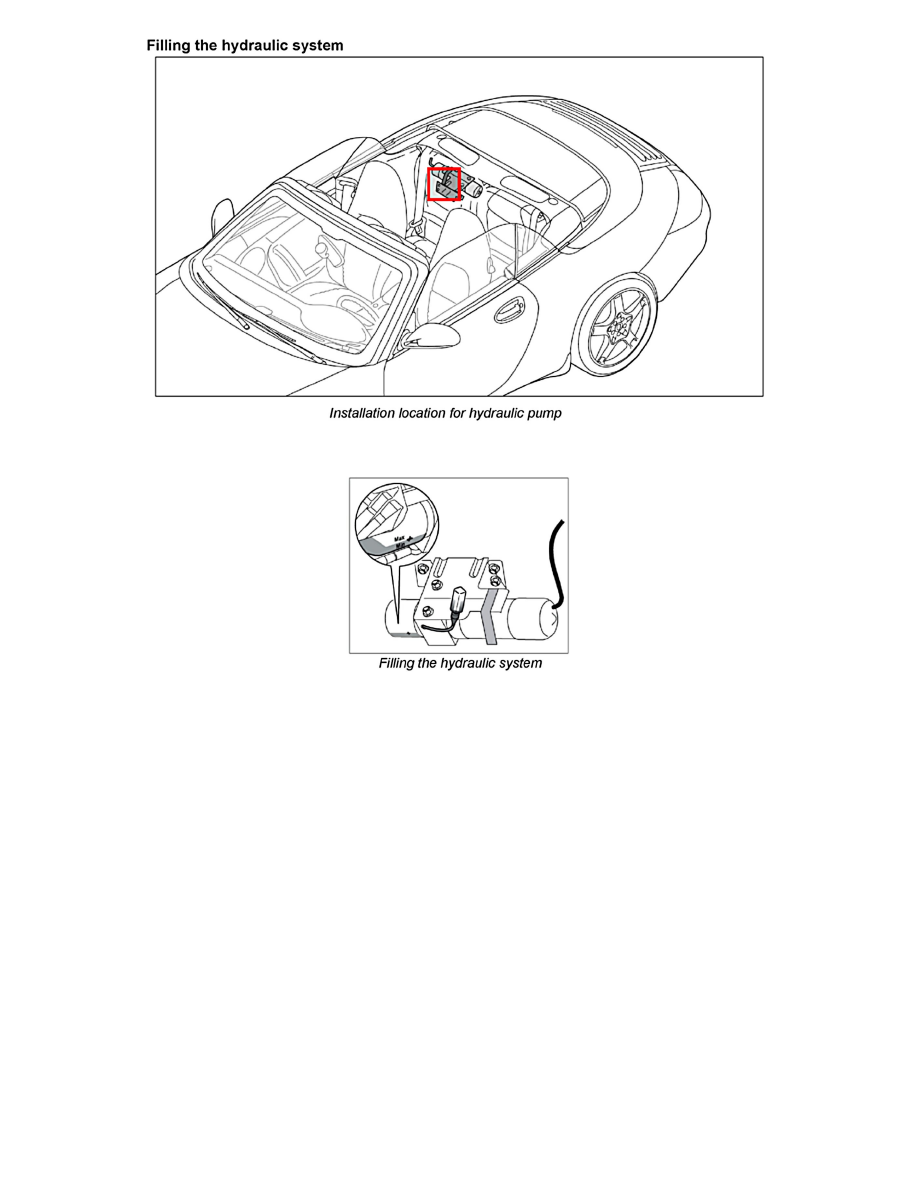 porsche workshop manuals 911 carrera s cabriolet 997 f6 3 8l Ford Mustang Wiring Diagram background image