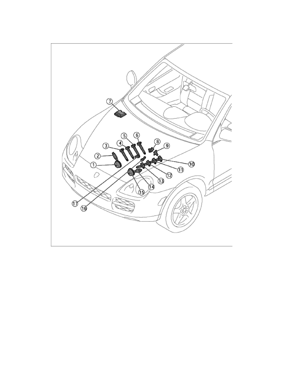 porsche cayenne engine diagram  porsche  auto wiring diagram