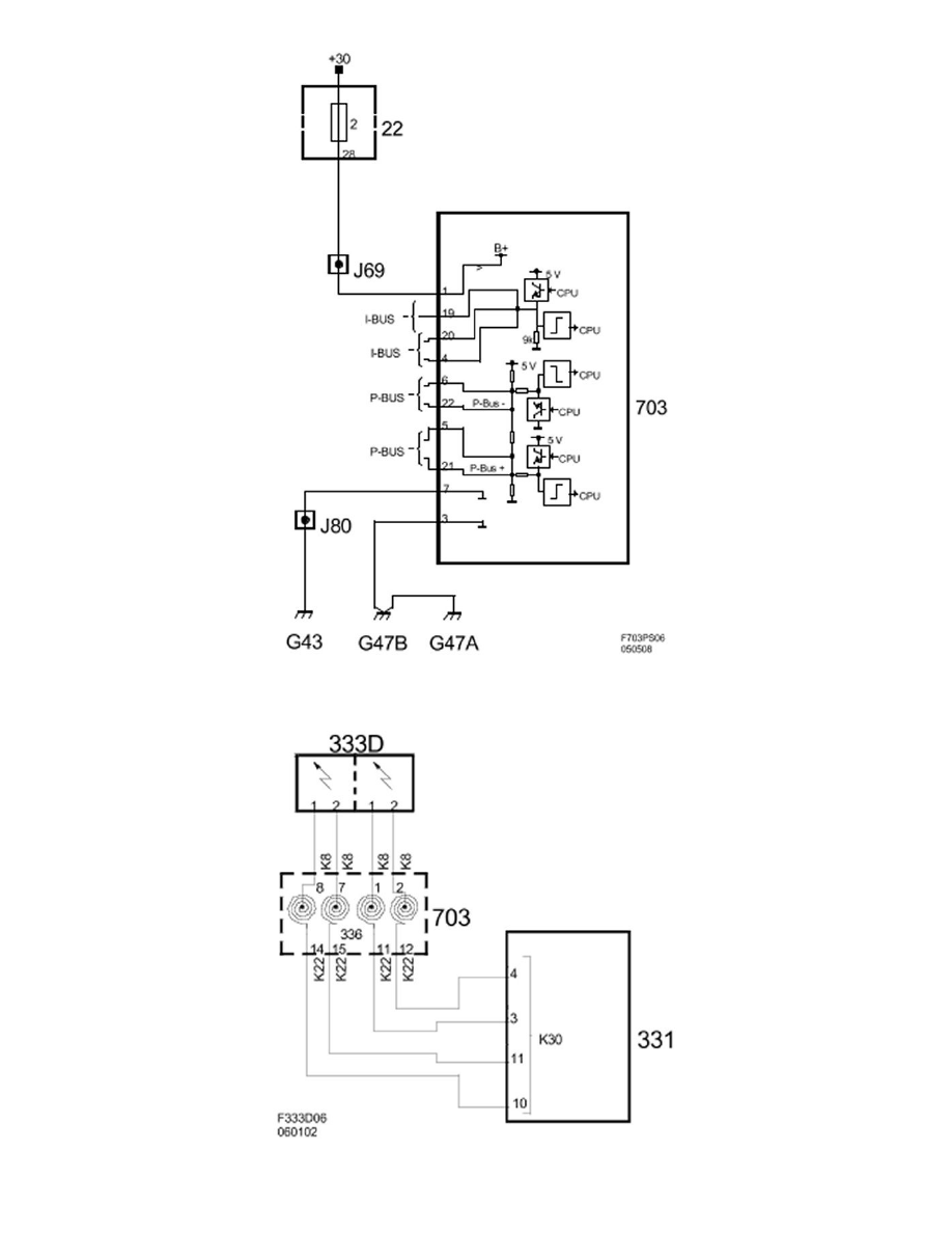 saab workshop manuals u003e 9 3 xwd 9440 l4 2 0l turbo b207r 2009 rh workshop manuals com 2003 Saab 9-3 Fuse Box Diagram Saab Parts Diagram