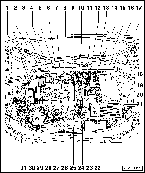 vw golf tdi engine diagram vw golf tdi relay diagram