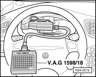 vw polo ignition wiring diagram with Checking Ignition Transformer on Checking hall sender  G40 in addition Wiring Diagram Apsma furthermore Watch besides Topic10463 additionally Checking data bus.
