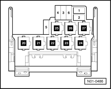 Fuse Box Seat Leon Mk1 on seat leon wiring diagram