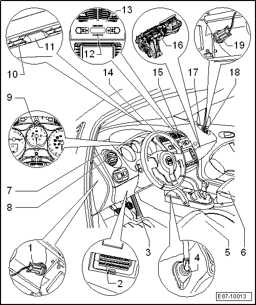 Seat Leon Wiring Diagram Heating Air Conditioning Controls Diagram