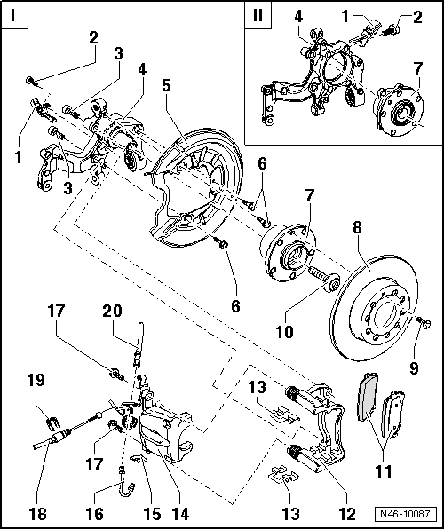 Air Brake System Manual Guide