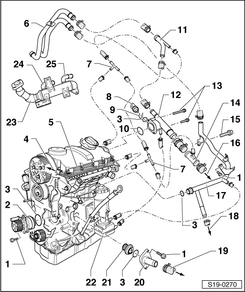 2004 audi a4 parts list diagrams html