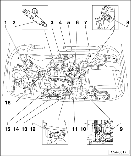 Gas Engine Control System on wiring diagram yamaha xt225