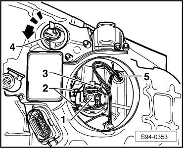 H4 Headlight Wiring Diagram on hid light relay wiring diagram