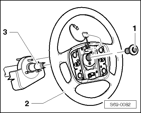 Kw Fuse Box also Trico Wiper Motor Wiring Diagram further 4 Stroke Engine Clips in addition Removing and installing v Ribbed belt together with Checking throttle valve control part. on skoda octavia wiring diagram