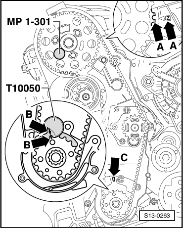 skoda engine coolant with Removing on Summary of  ponents for engine with identification characters bls further Setting the timing in addition Overview of fitting locations together with Engine additionally Removing and installing cylinder head.