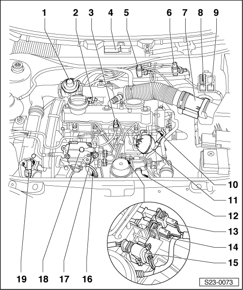 Vw Jetta 2 0 Engine Mount Diagram 2006 on Vw Jetta Cooling System Diagram