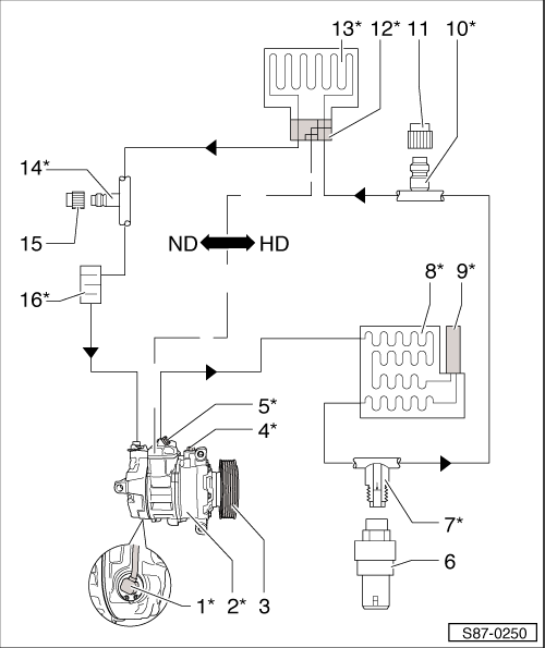 Proximity Sensors likewise 119294 Interesting Small Lm317 Enhanced Power Supply Circuits Explained additionally Document in addition Top Listings128 also Pressures temperatures and arrangement of the refrigerant circuit with expansion valve. on switch circuit diagram