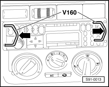 skoda radio wiring diagram with Dash Panel Removal Tool on Removing and installing front speed sensor wiring as well Alpine Wiring Harness together with Wiring Diagram Ceiling Fan Light Remote Control furthermore Vw Golf Mk4 Fuse Box Diagram in addition Wiring Diagram Daihatsu Taft.