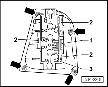 Electrical Panel Disconnect Switches