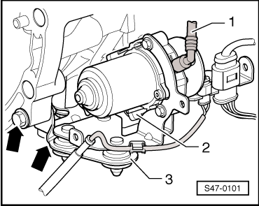 T26206399 Canister purge valve solenoid located also Honda Cr V Oil Filter Location likewise 2012 Honda Civic Engine Bay likewise Discussion D467 ds685294 additionally 2003 Toyota Camry 2 4l Engine Diagram. on honda accord fuel line leak