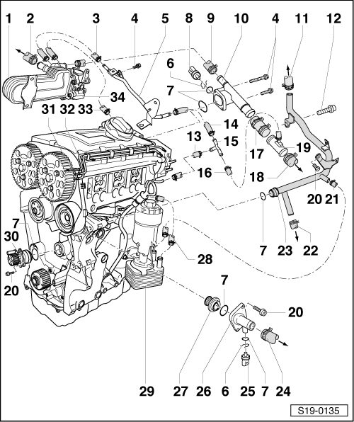 skoda octavia mk2 fuse box diagram   34 wiring diagram images