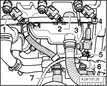 skoda octavia engine diagrams