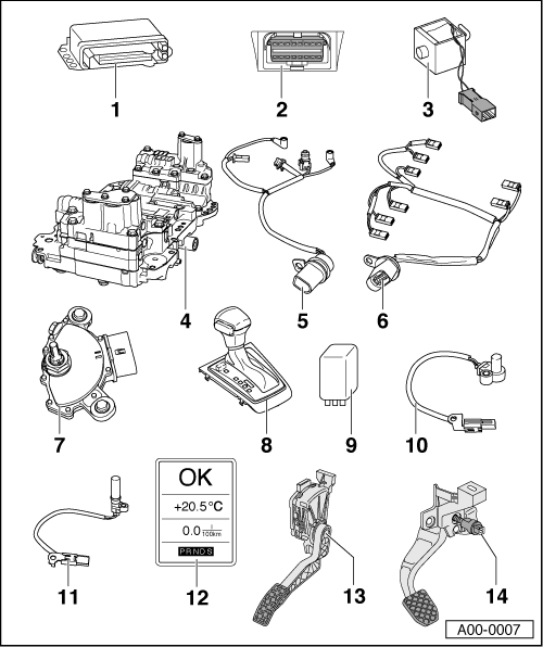 skoda workshop manuals  u0026gt  octavia mk2  u0026gt  power transmission