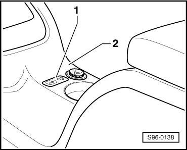 Removing_and_installing_switch_for_inside_actuation_of_the_central_locking