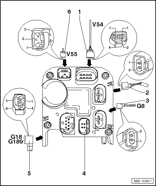 Skoda Octavia Wiring Diagram Schematic Diagram Electronic