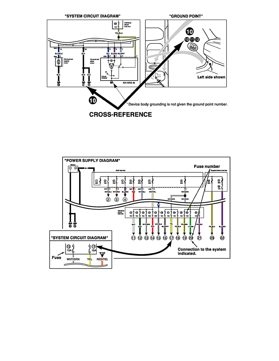 2006 Suzuki Grand Vitara Wiring Diagram