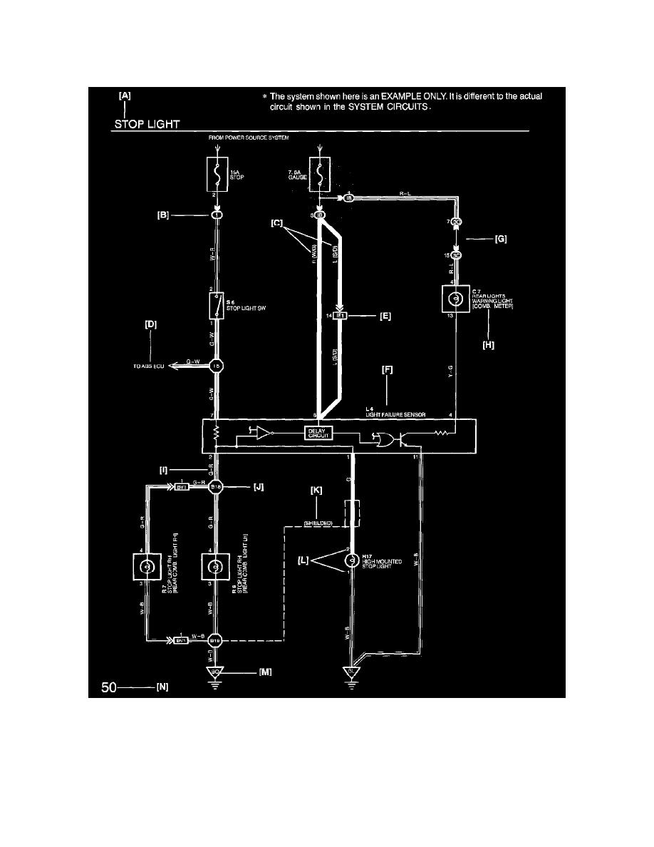 Toyota Workshop Manuals  U0026gt  Landcruiser V8