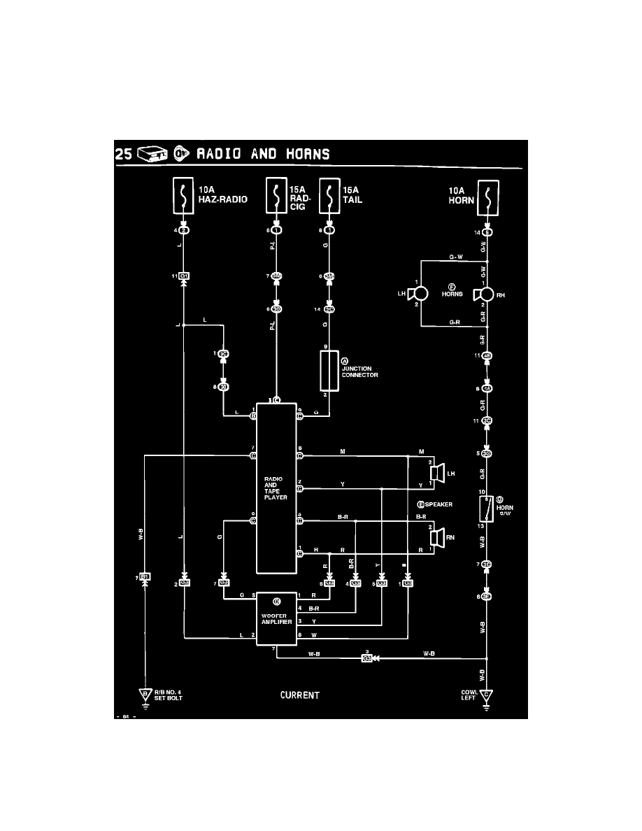 Mr2 Mk2 Wiring Diagram Download Diagrams Toyota Stereo Efcaviation Com Store
