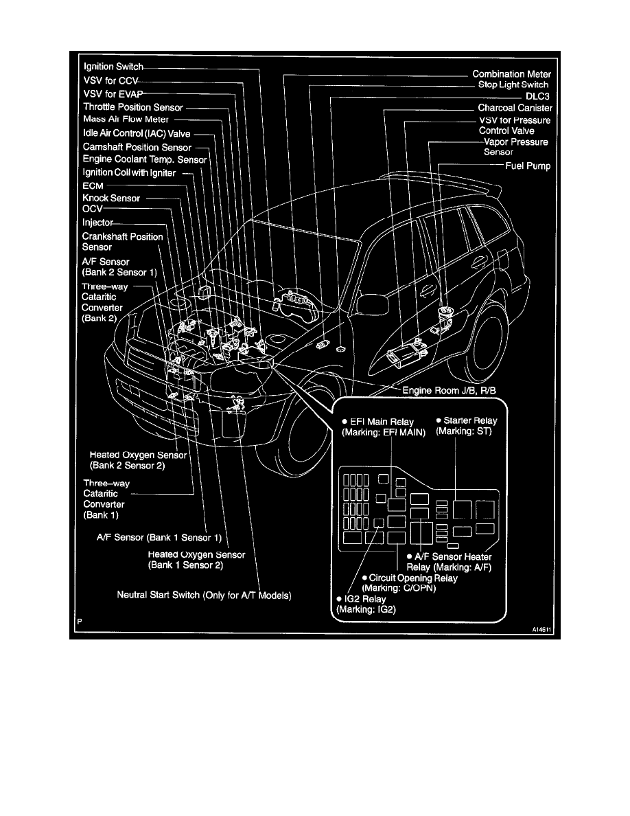 toyota workshop manuals u003e rav4 2wd l4 2 0l 1az fe 2003 rh workshop  manuals com