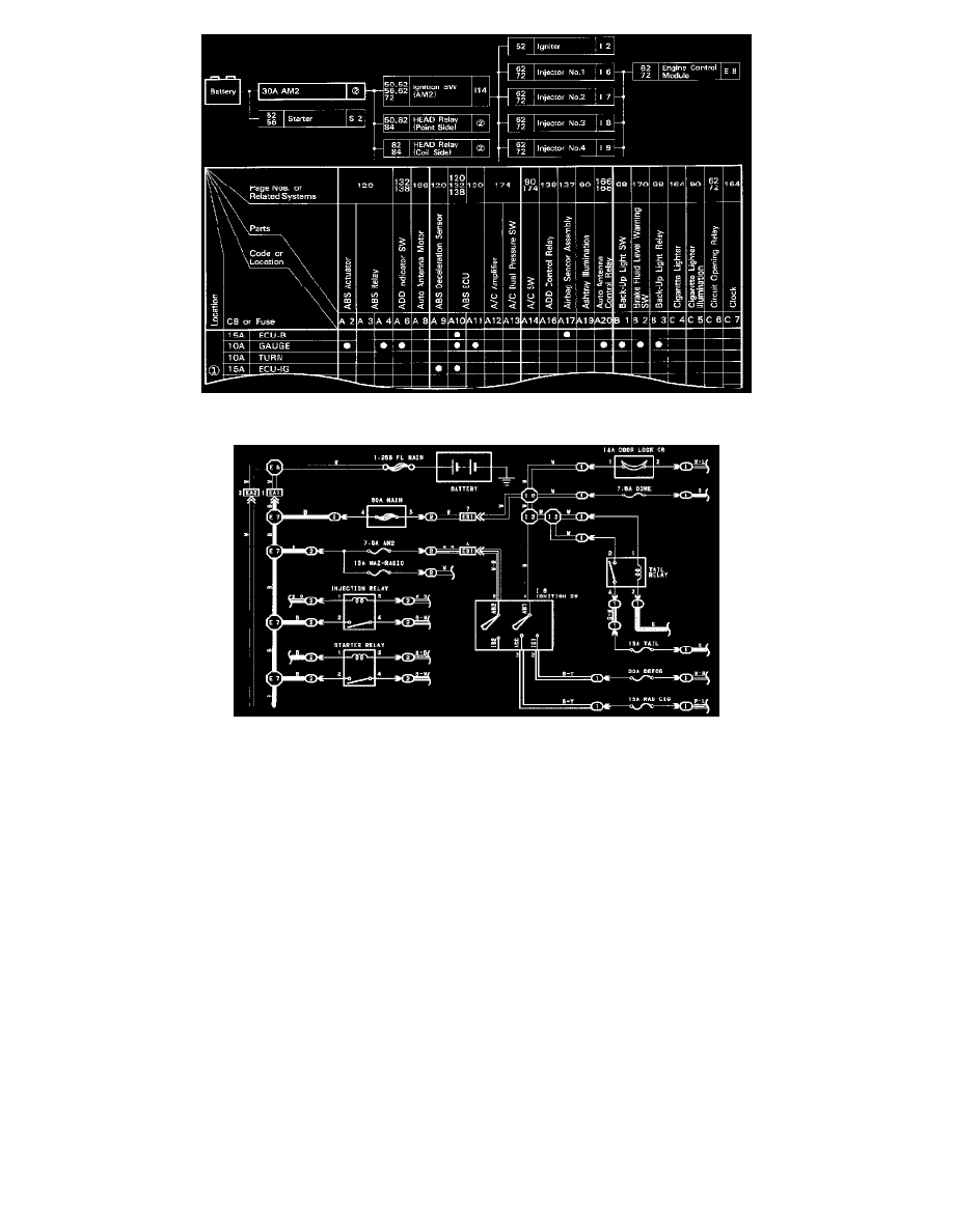 Toyota Workshop Manuals T100 Regular Cab Pickup 4wd V6 34l 5vz 5vzfe Wiring Diagram Sensor Switch Coolant Temperature For Computer Component Information Diagrams And Instructions Page 1604