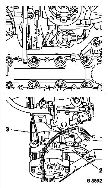 vauxhall workshop manuals > astra g > j engine and engine ... astra g stereo wiring diagram