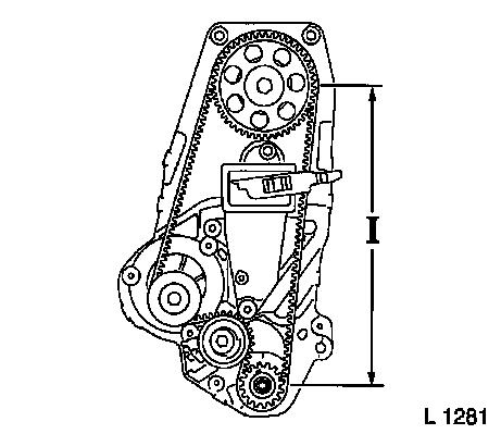 Valve lash petrol engine check and adjust as well Check and adjust valve play as well Cylinder head remove and install besides T15300033 Timing belt tensioner 2001 chrysler besides 2013 06 01 archive. on vauxhall timing belt