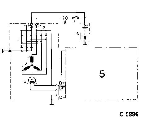 valeo alternator wiring diagram with Alternator Carbon Brushes on Wiring Diagram For Leece Neville 90   Alternator moreover Prestolite Alternator Wiring also Where Get High Output Alternator 974264 in addition Sel Generator Parts Diagram also Bosch Alternator Wiring Diagram Chrysler.