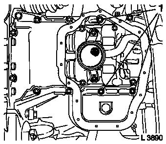 Oil_pan_upper_part_remove_and_install;_oil_intake_pipe_remove_and_install