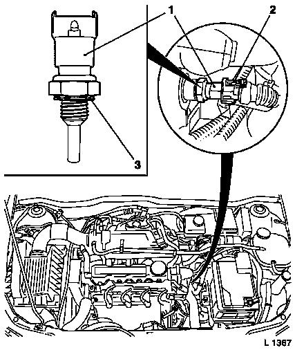 Coolant temperature sensor remove and install  z 16 se in addition Position Sensor Location On Chevy Malibu Crank Sensor Location together with 2006 Mack Chn613 Fuse Box Diagram further How Does Cylinder Deactivation Work additionally 0su9r Dodge Ram 1500 Antenna The Fender Discovered Wiring Tackle. on impala engine