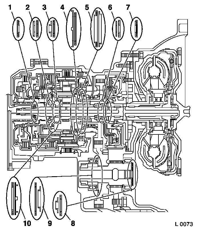 Groovy Vauxhall Transmission Diagrams Wiring Digital Resources Anistprontobusorg