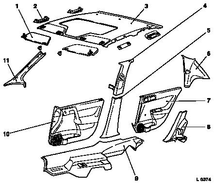 2000 Chevy Silverado Body Panels furthermore 1998 Sienna together with 5nwl7 Need Diagram 04 Cadillac Deville Rear Door Panel So likewise P 0996b43f8037a47b moreover P 0900c15280052fd7. on front door handle repair