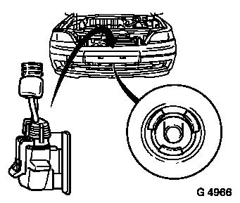 wiring plug with Outside Temperature Sensor Remove And Install on Engine  Adjust Throttle Position Sensor  TPS besides Ford 7 3 Diesel Glow Plug Controller Diagram also Article further Trolling Motor Wiring Diagrams 12 24 Volt together with 2003 Ford F150 Brakes Diagram.