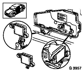 vauxhall workshop manuals > astra g > c body equipment > airbag
