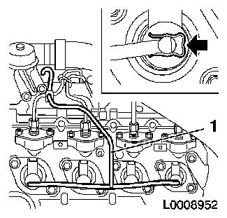Wire Harness Grommet Rsx further Refrigerator repair chapter 4 additionally Electrical Outlets And Switch Plates also Removing and installing manual transmission  mt  from engine  z 10 xe z 10 xep with air conditioning system lhd together with Removing and installing both camshafts. on wiring harness openings