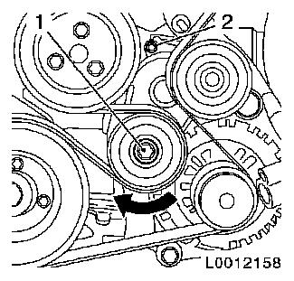 Replace toothed belt on wiring diagram for vauxhall zafira