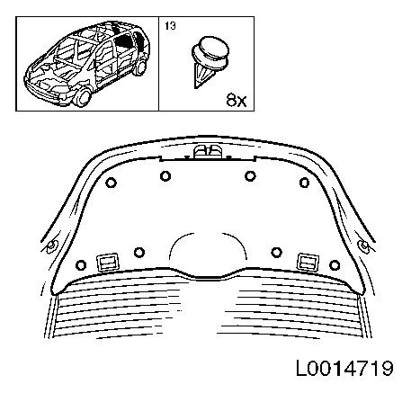 wire harness fabric tape with Tailgate Window Remove Install Or Replace L08 on Tailgate window remove install or replace l08 furthermore Tailgate window remove and install or replace f08  bo 46974 likewise Robe De  munion also